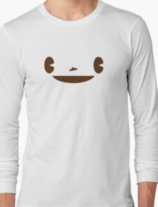 Giga Puddi Long Sleeve T-Shirt