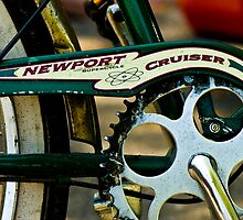 Newport Cruiser by Steph Boudreau