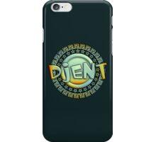 Heavy Metal Djent iPhone Case/Skin