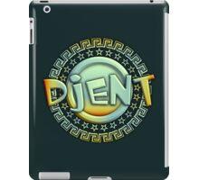 Heavy Metal Djent iPad Case/Skin