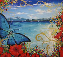 Tropic Bliss by Sally Ford
