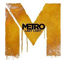 Metro LL Logo by GeneralIlya