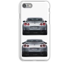 Nissan GTR iPhone Case/Skin