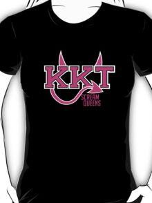 Scream Queens Sorority KKT T-Shirt