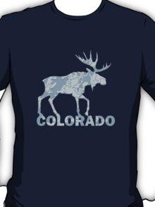 Colorado Moose T-Shirt
