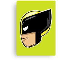 Wolverine Icon Canvas Print