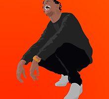 Travis Scott by liamtc