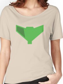 Metroid Prime Women's Relaxed Fit T-Shirt
