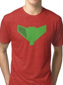 Metroid Prime Tri-blend T-Shirt