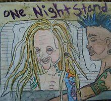 One Night Stand by Zach  Crane