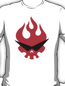 Gurren Laggan: Black Glasses T-Shirt