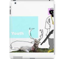 Exit Hunt iPad Case/Skin