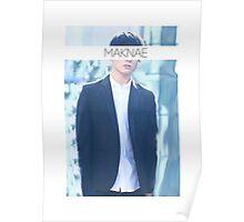 BTS/Bangtan Sonyeondan - Maknae Jeon Jungkook Poster