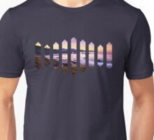 Sufjan Stevens Beach Oregon Design Unisex T-Shirt