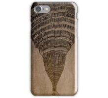 Dante's Inferno iPhone Case/Skin