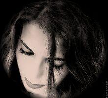 BLACK @ WHITE ...PERSPECTIVE by anaisanais