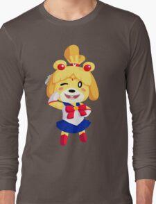 Sailor Bell Long Sleeve T-Shirt