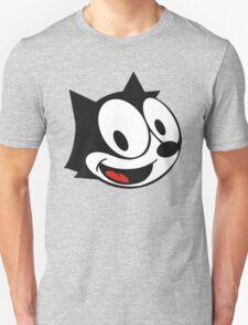 smiling felix the cat T-Shirt