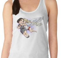 I'll Always Save You Women's Tank Top