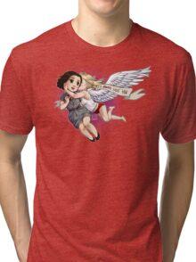 I'll Always Save You Tri-blend T-Shirt