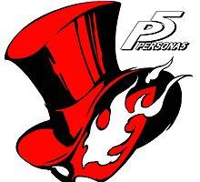 persona 5 by themunic