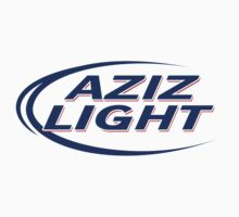 Aziz Light by teevstee