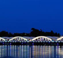 Napier Bridge by Arvind Balaraman