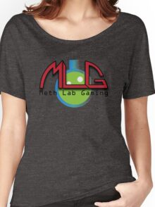 Meth Lab Gaming Women's Relaxed Fit T-Shirt