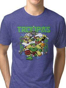 TMKT (modern) Tri-blend T-Shirt