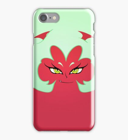 PSG - Scanty  iPhone Case/Skin