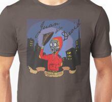 Juan dela Droid Unisex T-Shirt