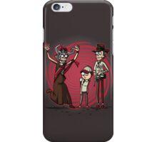Temple of Dumb iPhone Case/Skin