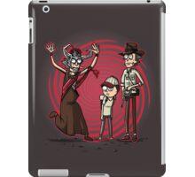 Temple of Dumb iPad Case/Skin