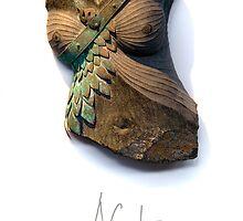 Nefertari by Ashley Grant