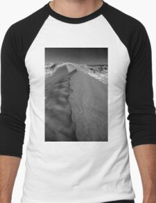 Line in the sand Men's Baseball ¾ T-Shirt