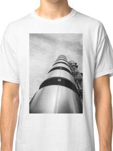 Lloyd´s building, London Classic T-Shirt
