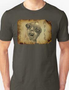 Zombie Apple T-Shirt