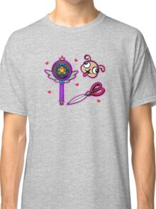 Star Vs. The Forces Of Evil Items Classic T-Shirt