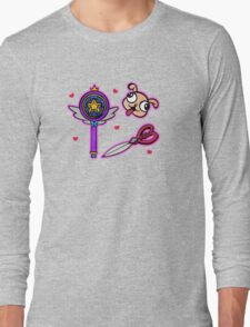 Star Vs. The Forces Of Evil Items Long Sleeve T-Shirt