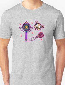 Star Vs. The Forces Of Evil Items Unisex T-Shirt