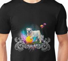 Dogs puppies - English Bulldog Unisex T-Shirt