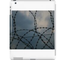 Harsh Reality iPad Case/Skin