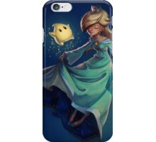 Mother of the Universe iPhone Case/Skin