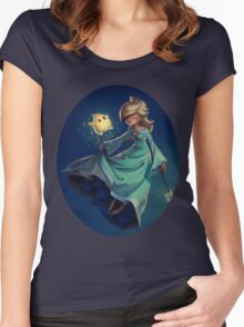 Mother of the Universe Women's Fitted Scoop T-Shirt