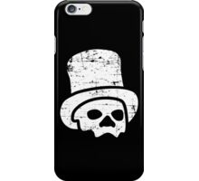 Voodoo 2 Inspired by James Bond - Live and Let Die iPhone Case/Skin