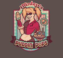 Harley's Puddin' Pops T-Shirt