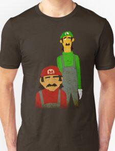 The Super Mario Bro's Unisex T-Shirt