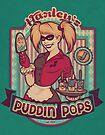 Harley's Puddin' Pops by MeganLara