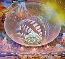 Through A Looking Glass by Robert Douglas