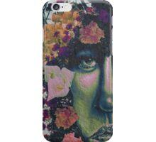 Nature in Glitter Lipstick iPhone Case/Skin